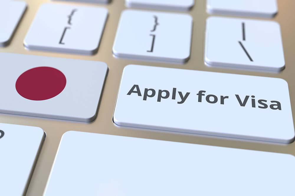 入管業務・VISA手続き – 外国人雇用